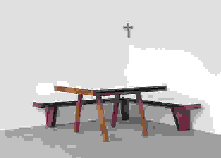 Oleh Pühringer GmbH Co KG, Möbellinie Klasik Kayu Wood effect