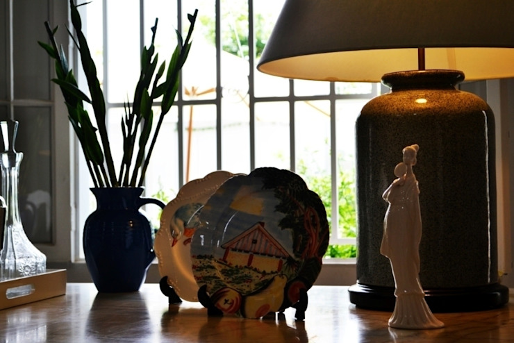 Helô Marques Associados HouseholdPlants & accessories