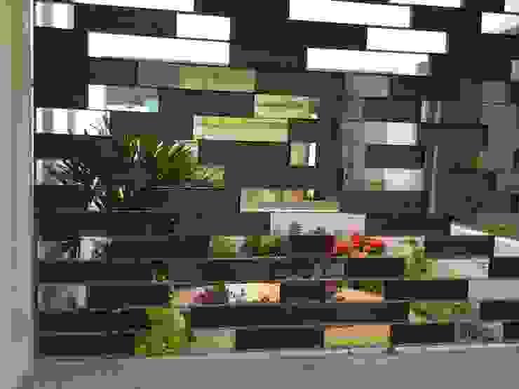 Giardino in stile  di EcoEntorno Paisajismo Urbano
