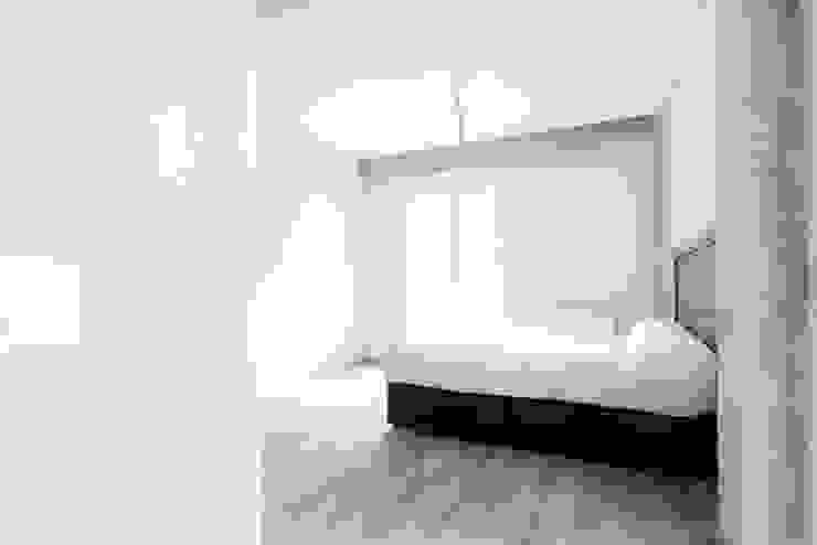MÓRULA Skandynawska sypialnia