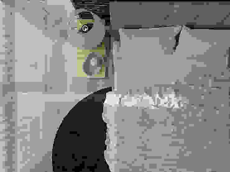Yatak Odası (Bed Room) Modern Yatak Odası Ali İhsan Değirmenci Creative Workshop Modern