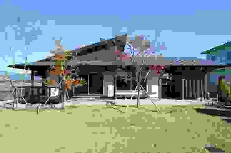 . 日本家屋・アジアの家 の m_shiba 和風