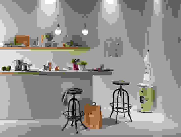 Erfurt & Sohn KG Country style kitchen