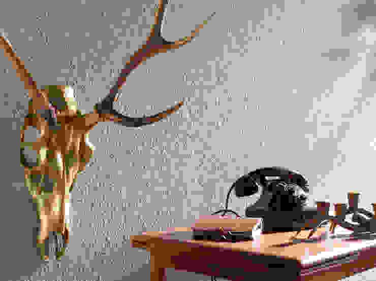 Erfurt & Sohn KG Rustic style living room