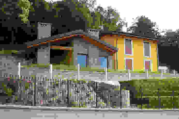 Edil One Bergamo srl Modern houses