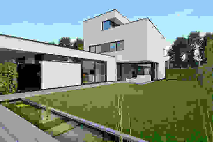CKX architecten Moderne Häuser