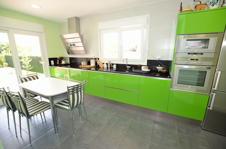 Canexel Kitchen