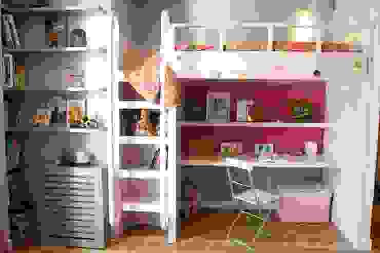 Moderne Kinderzimmer von DESJEUX DELAYE Modern