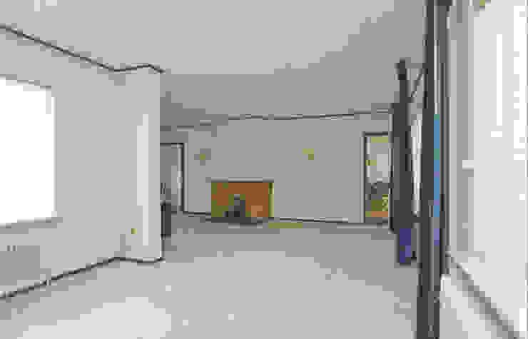 oude situatie woonkamer van Addition bv Industrieel