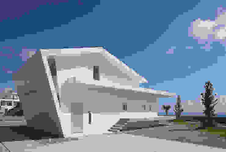 外観 ミニマルな 家 の 森裕建築設計事務所 / Mori Architect Office ミニマル コンクリート