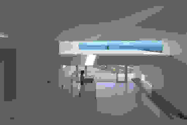 LDK モダンデザインの ダイニング の 森裕建築設計事務所 / Mori Architect Office モダン