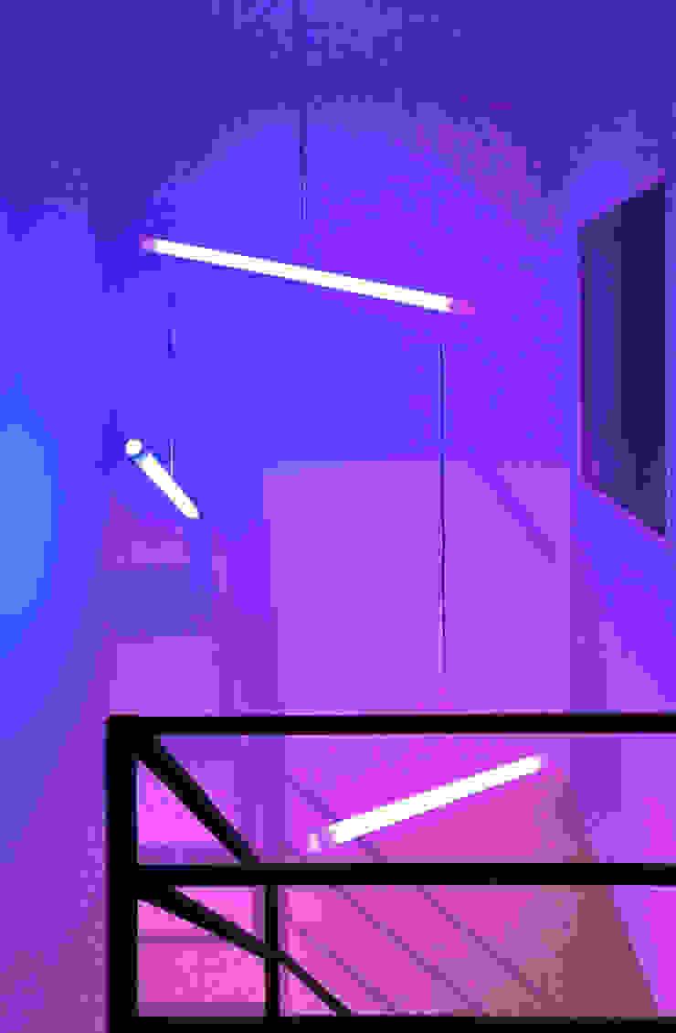 minimalist  by D/Form Gesellschaft für Architektur + Städtebau mbH, Minimalist