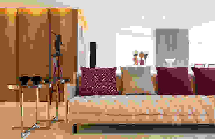 Apartamento 180m² em Boa Viagem por André Caricio Arquitetura Moderno