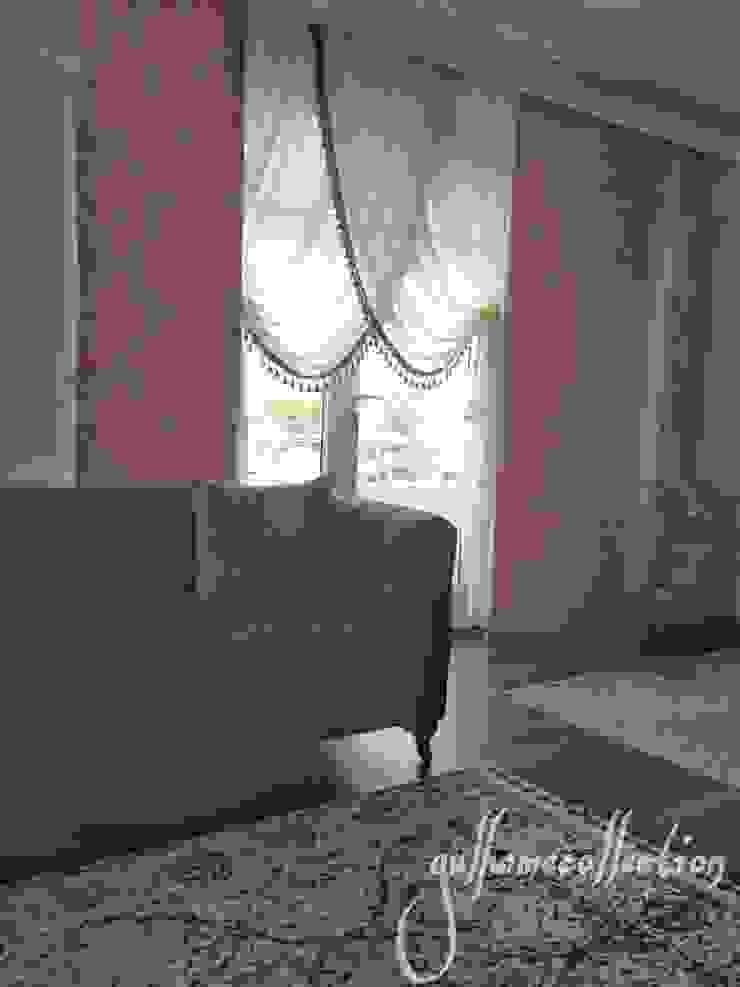 Modern living room by Gulperde Modern