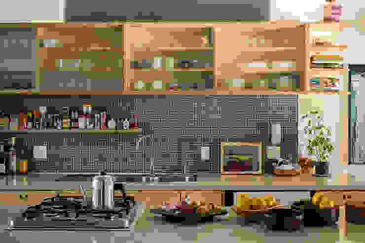 Ruta arquitetura e urbanismo Кухня