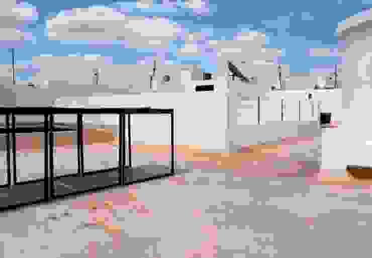 Riad Marrakech Maisons modernes par Pauline Girardot Moderne