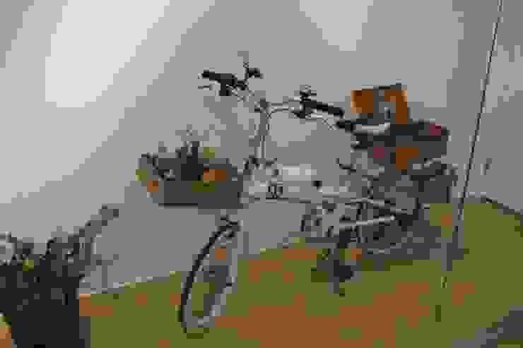 이사하는 정원 전시 - 출장용 자전거: 이사하는 정원의 스칸디나비아 사람 ,북유럽