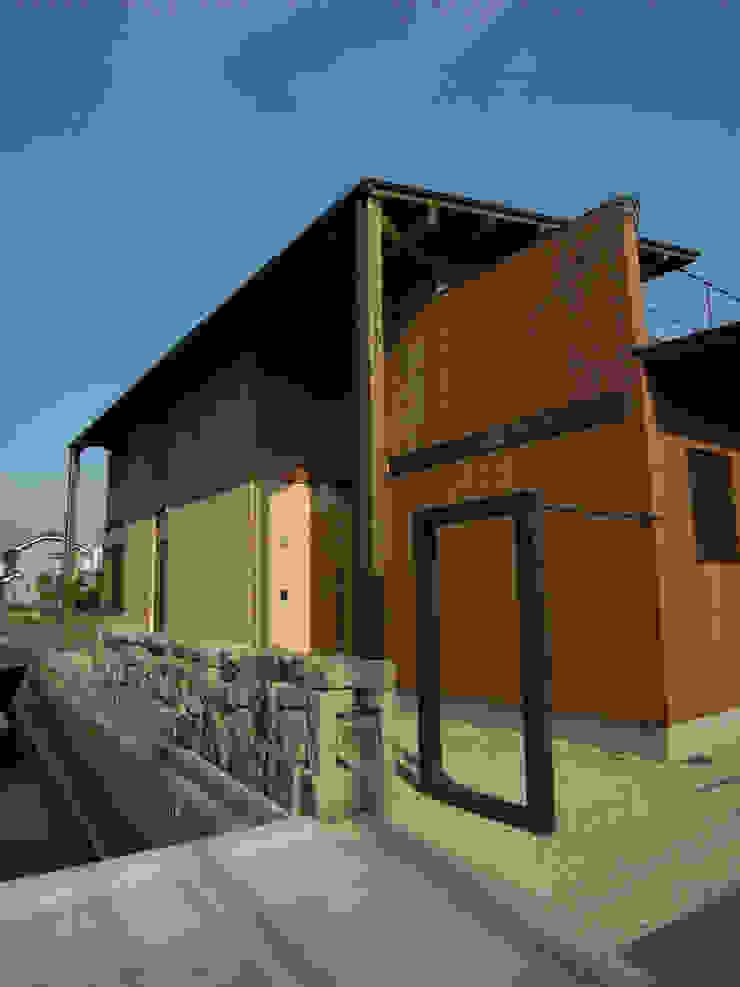 Rustik Evler Interstudio Architects & Associates Japan Rustik