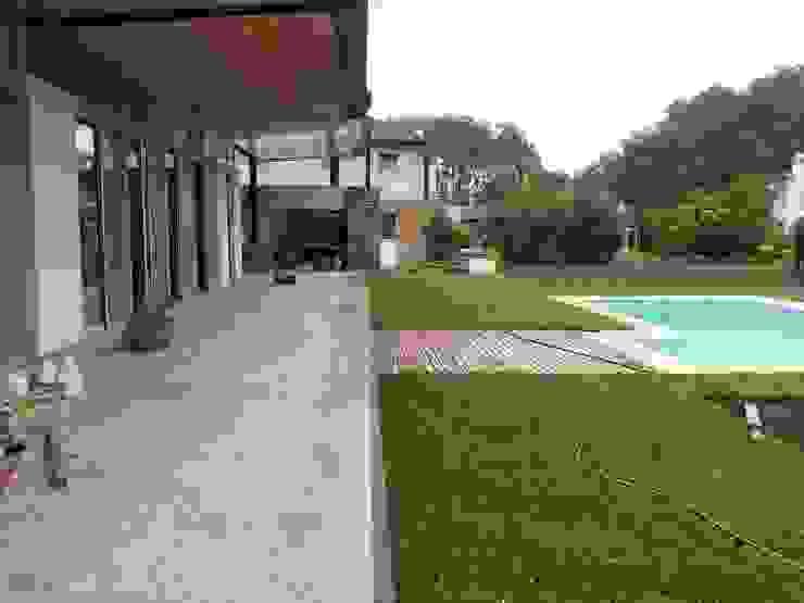 Klassieke tuinen van Baltera Arquitectura Klassiek