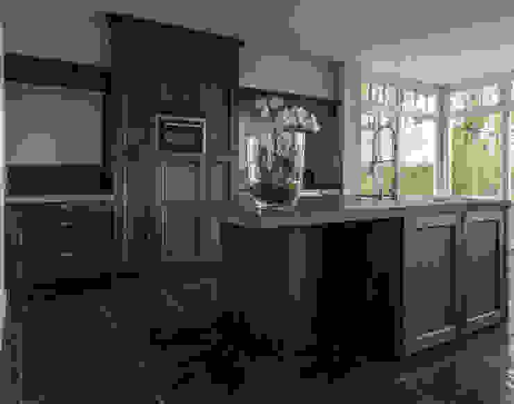Keuken:  Keuken door Van Galen Keuken & Bad,
