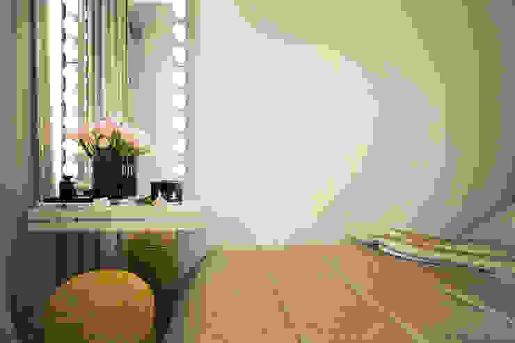 Дизайн-проект квартиры в стиле лофт. Спальня в стиле лофт от Александра Петропавловская Лофт