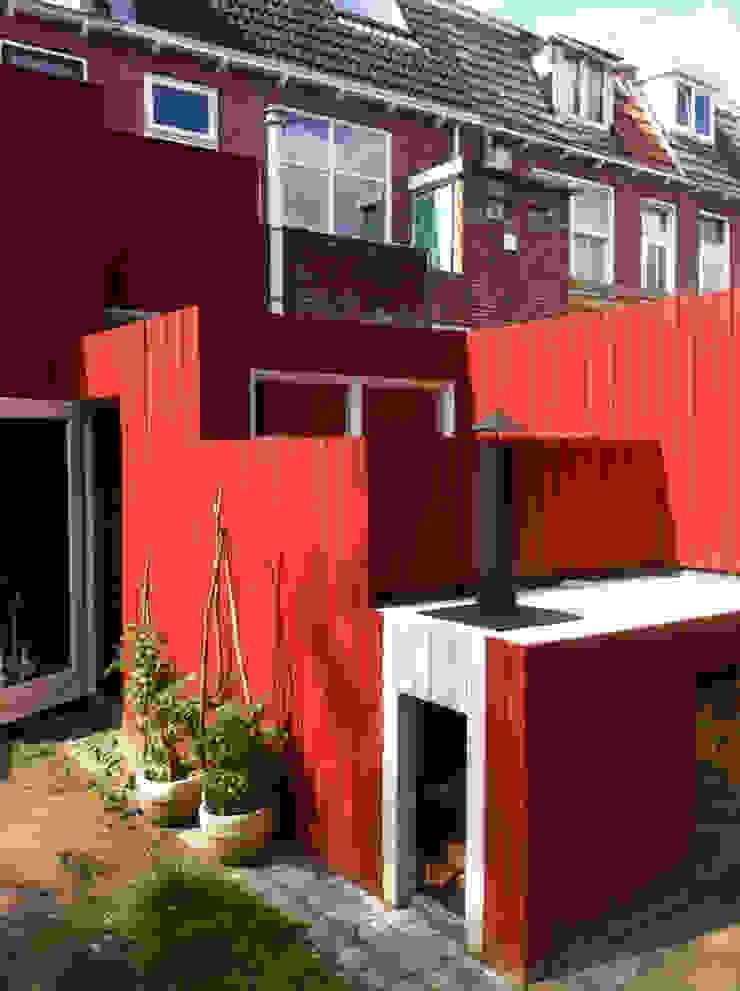 by Helder & Helder Scandinavian Wood Wood effect