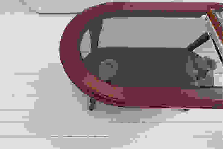 Спальня в скандинавском стиле, детали. от студия Дизайн Квадрат Скандинавский