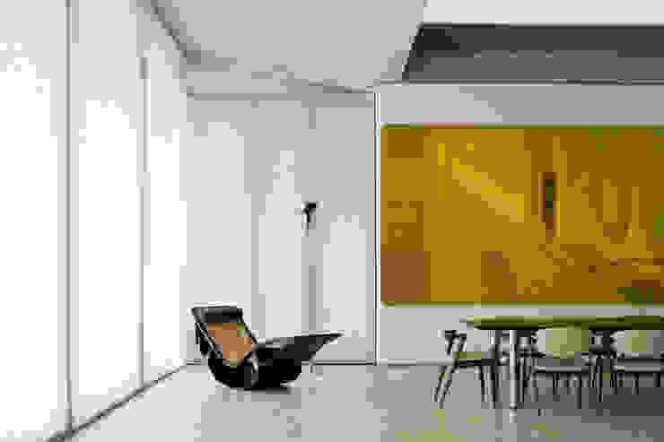 Casa Vale dos Cristais por lena pinheiro - interior design Moderno