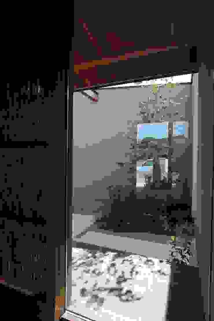 C邸ー大きな屋根の家 アジア・和風の 窓&ドア の C-design吉内建築アトリエ 和風