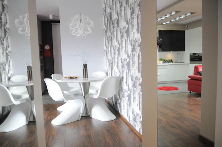 Modern Dining Room by Perfect Home Modern