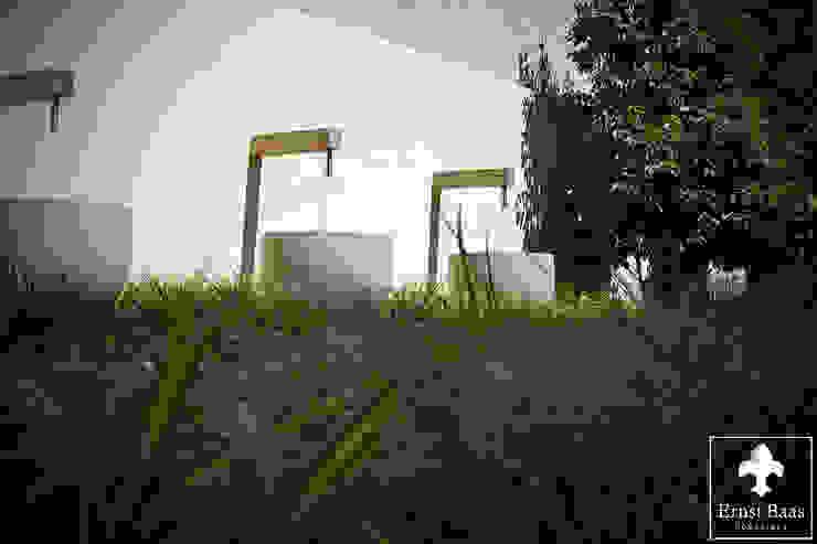 Ernst Baas Hoveniers B.V. / Ernst Baas Tuininrichting B.V. Modern garden