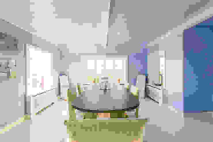 Ruang Makan Klasik Oleh Ralph Justus Maus Architektur Klasik