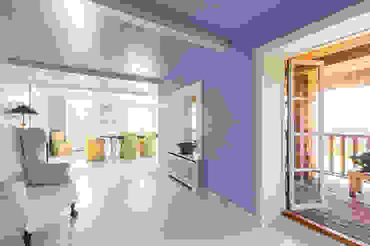 Ruang Keluarga Klasik Oleh Ralph Justus Maus Architektur Klasik