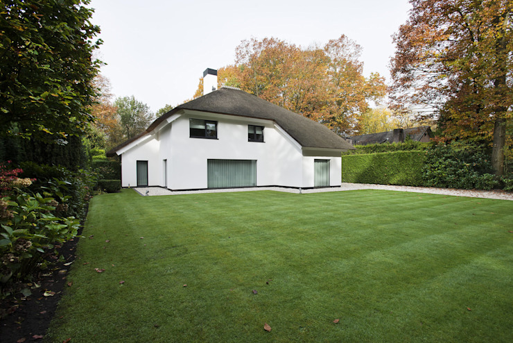 Lab32 architecten Modern houses