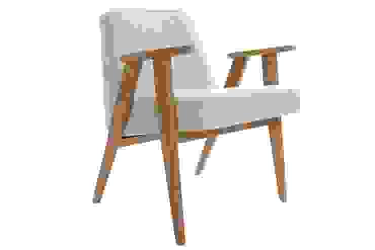 366 Chair Happy Hipster Mint od 366 Concept Design & Lifestyle Skandynawski