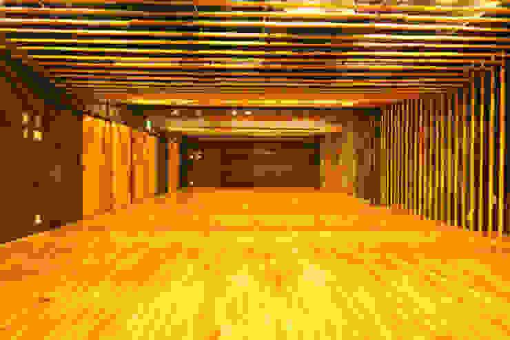 2階の竹の間 の 一級建築士事務所たかせao ミニマル