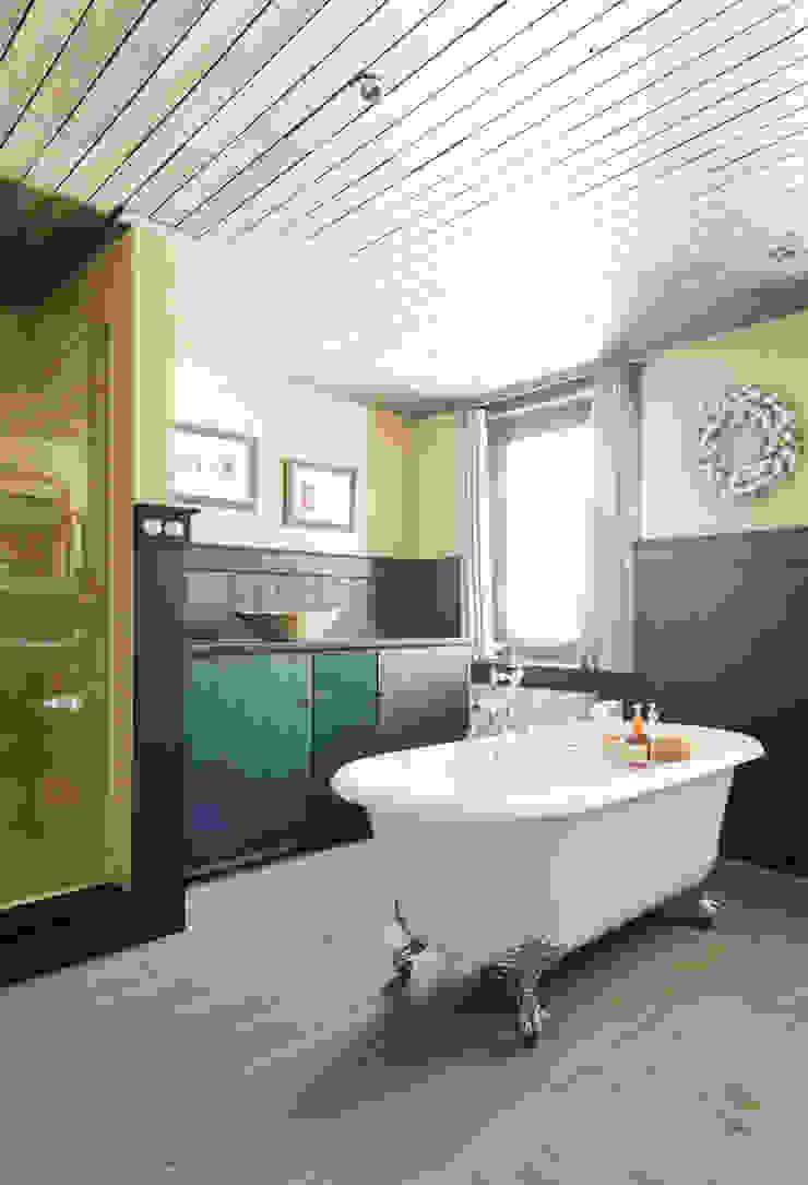 Taps&Baths Ванна кімнатаВанни та душові