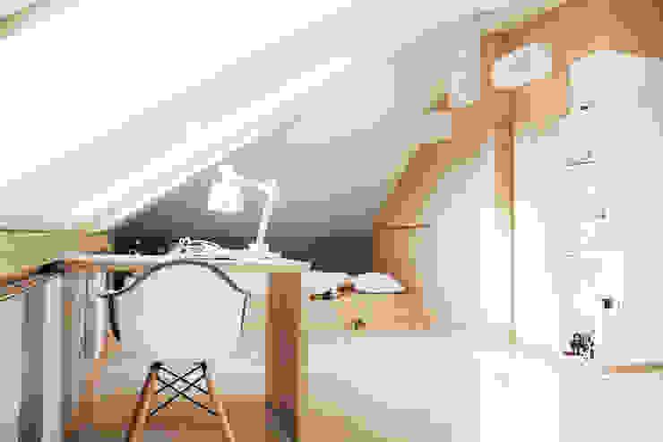 by COI Pracownia Architektury Wnętrz Modern