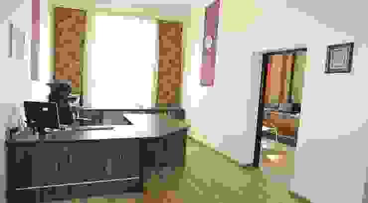 Kancelaria adwokacka – Bielsko-Biała od Studio Mirago Nowoczesny