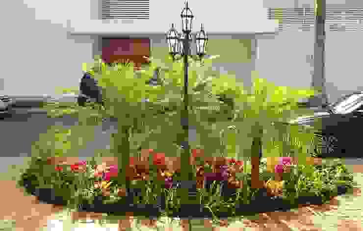 Сады в . Автор – EcoEntorno Paisajismo Urbano,
