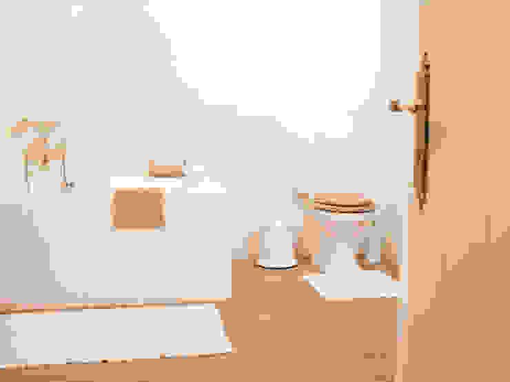 Kenny&Mason Bathrooms Kenny&Mason BadkamerToiletten