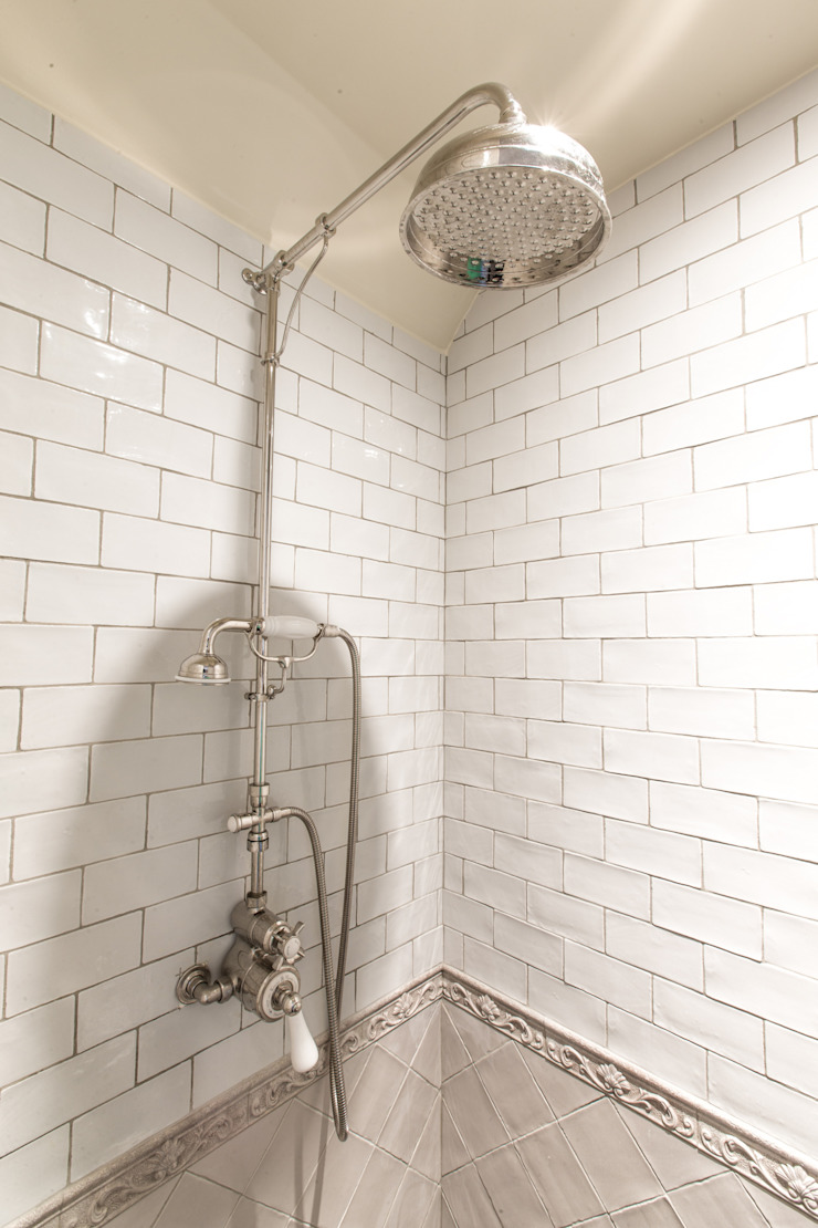 Kenny&Mason BathroomBathtubs & showers
