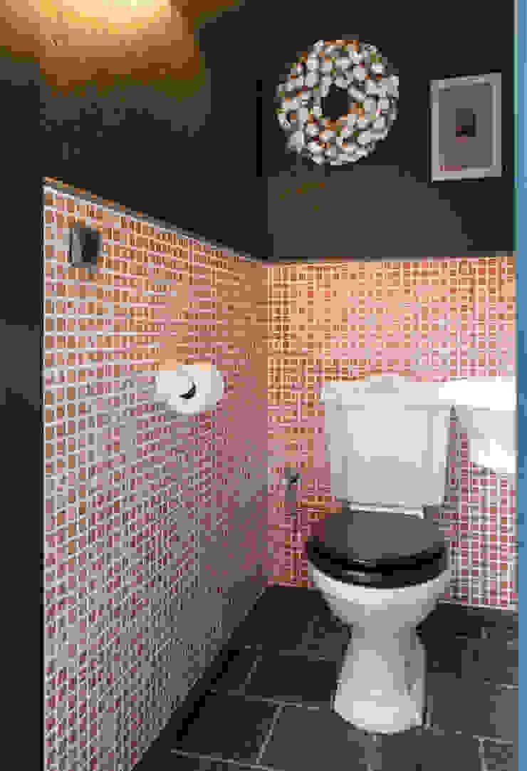 Kenny&Mason 衛浴廁所