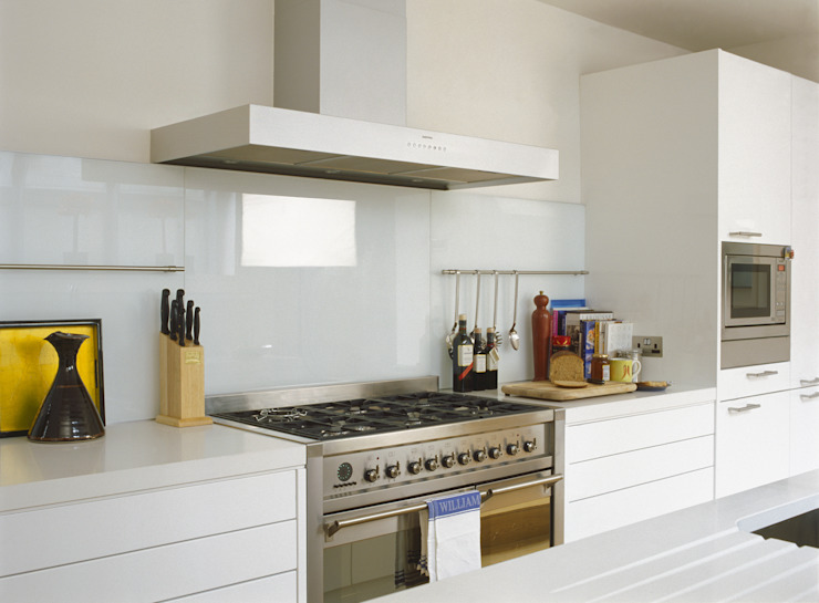 Kitchen Space Alchemy Ltd Cocinas de estilo moderno