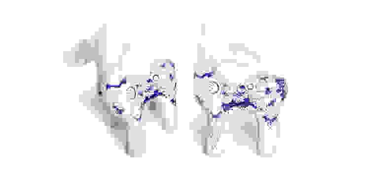 Diploo Studio ArtworkSculptures