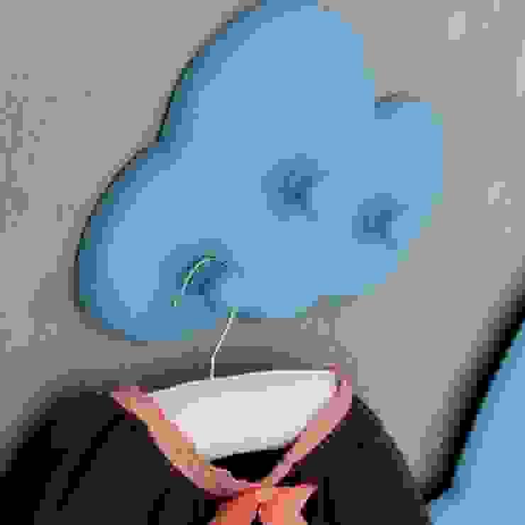 Вешалки облака Buga Детская комнатаАксессуары и декор