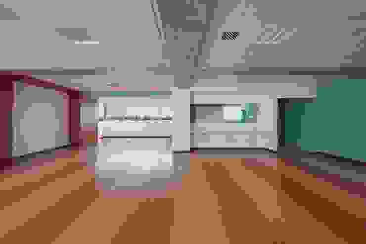 作業・訓練室 オリジナルな医療機関 の 清正崇建築設計スタジオ オリジナル