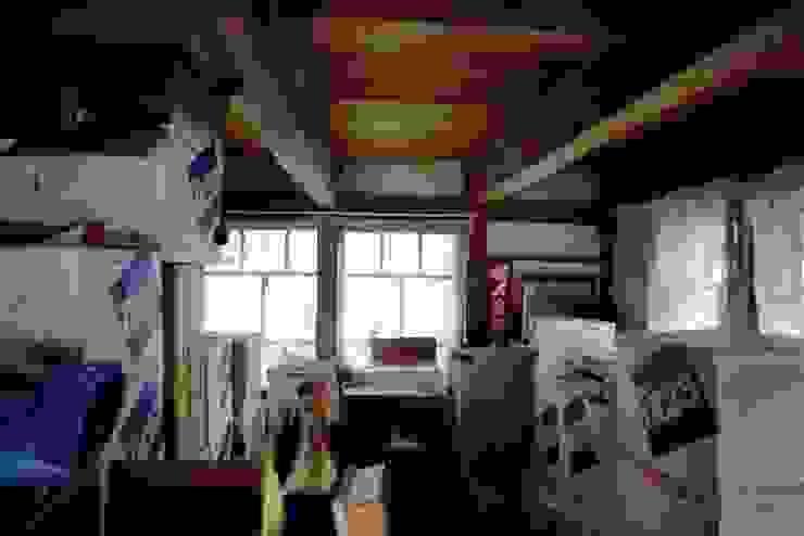 改装前の様子/内部: 兵藤善紀建築設計事務所が手掛けたクラシックです。,クラシック