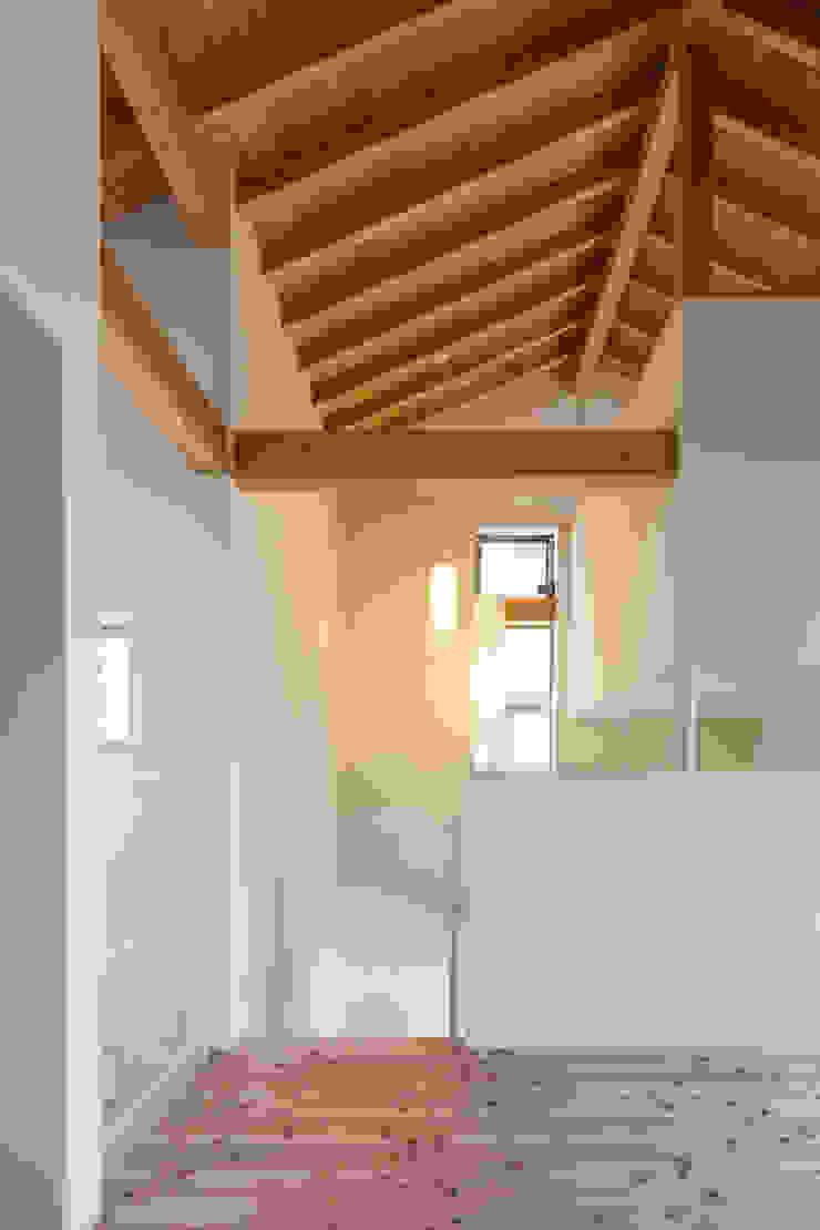 イン・エクスデザイン / in-ex design.Co.,Ltd. Stairs