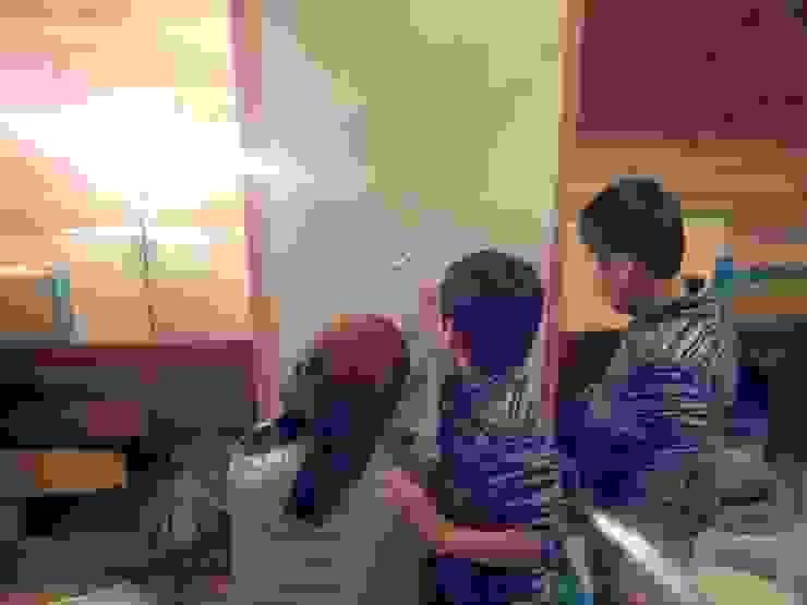 総合建築植田 ห้องนอนเด็กของตกแต่งและอุปกรณ์จิปาถะ